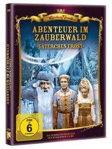 Väterchen Frost (Abenteuer im Märchenwald), DVD