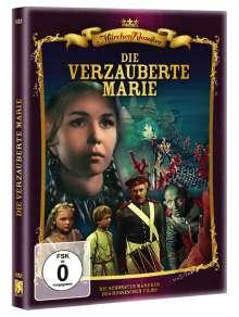 Die verzauberte Marie, DVD