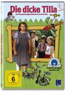 Die dicke Tilla, DVD