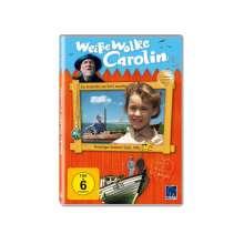 Weiße Wolke Carolin, DVD