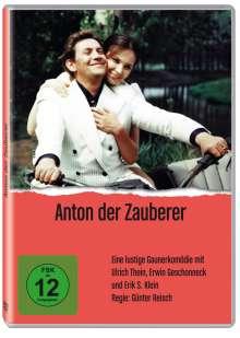 Anton, der Zauberer, DVD