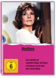 Hostess, DVD