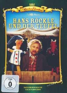 Hans Röckle und der Teufel, DVD