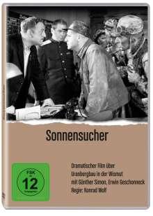 Sonnensucher, DVD