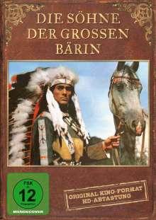 Die Söhne der grossen Bärin, DVD