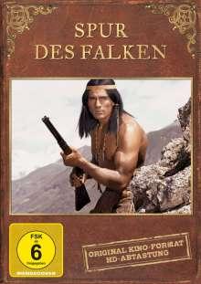 Spur des Falken, DVD