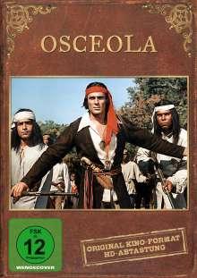 Osceola, DVD