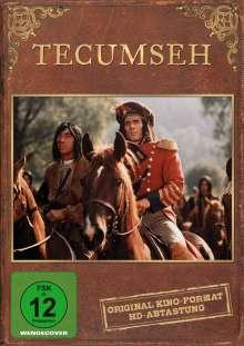 Tecumseh (1972), DVD