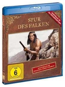 Spur des Falken (Blu-ray), Blu-ray Disc