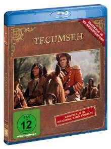 Tecumseh (1972) (Blu-ray), Blu-ray Disc