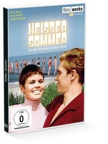 Heisser Sommer, DVD