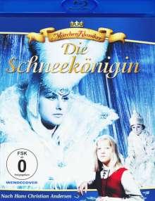 Die Schneekönigin (Blu-ray), Blu-ray Disc