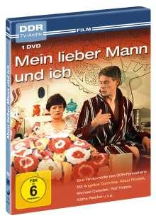Mein lieber Mann und ich, DVD