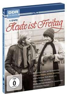 Heute ist Freitag, DVD