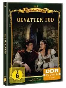 Gevatter Tod, DVD