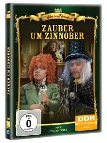 Zauber und Zinnober, DVD