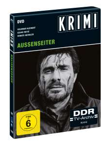 Aussenseiter, DVD