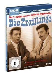 Die Zwillinge, DVD