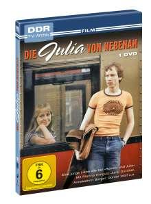 Die Julia von nebenan, DVD