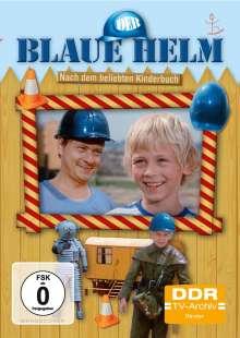 Der blaue Helm, DVD