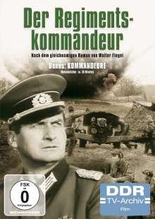 Der Regimentskommandeur, DVD