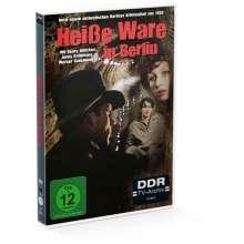 Heiße Ware in Berlin, DVD