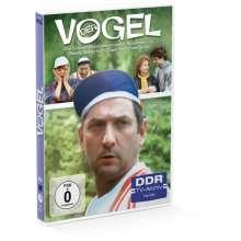 Der Vogel, DVD
