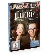 Ach du meine Liebe, DVD