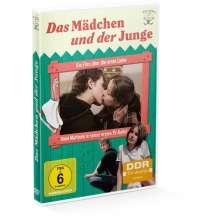 Das Mädchen und der Junge, DVD