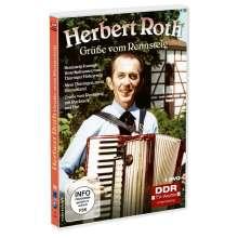 Herbert Roth - Grüße vom Rennsteig, DVD