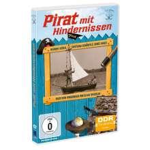 Pirat mit Hindernissen, DVD