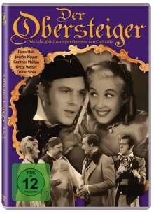 Der Obersteiger, DVD