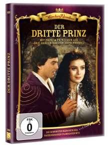 Der dritte Prinz, DVD