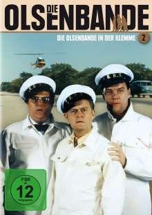 Die Olsenbande 2: Die Olsenbande in der Klemme, DVD