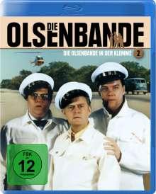 Die Olsenbande 2: Die Olsenbande in der Klemme (Blu-ray), Blu-ray Disc