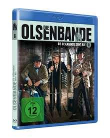 Die Olsenbande 8: Die Olsenbande sieht rot (Blu-ray), Blu-ray Disc