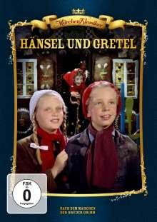 Hänsel und Gretel (1954), DVD