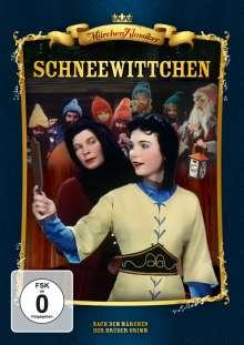 Schneewittchen und die sieben Zwerge (1955), DVD