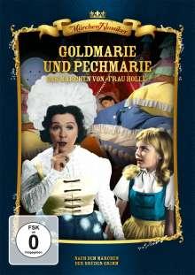 Goldmarie und Pechmarie - Das Märchen von Frau Holle, DVD