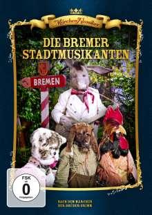 Die Bremer Stadtmusikanten, DVD