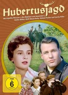 Hubertusjagd, DVD