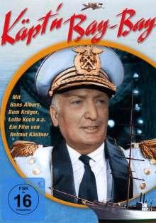 Käpt'n Bay-Bay, DVD
