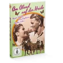 Am Abend auf der Heide, DVD
