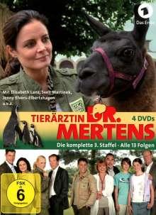 Tierärztin Dr. Mertens Staffel 3, 4 DVDs