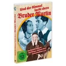 ... und der Himmel lacht dazu - Bruder Martin, DVD