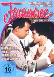 Frauensee, DVD