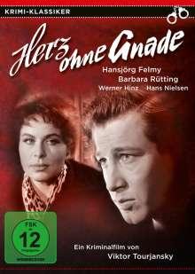 Herz ohne Gnade, DVD