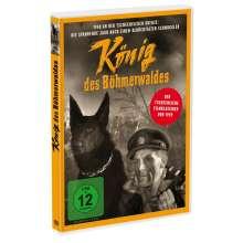 König des Böhmerwaldes, DVD