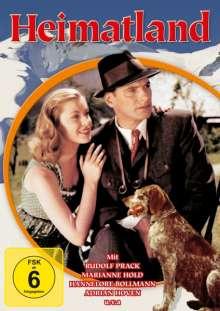Heimatland, DVD