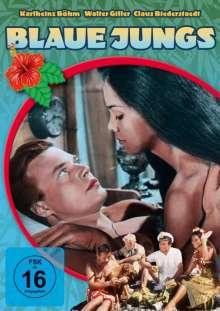 Blaue Jungs, DVD